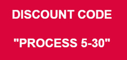 DISCOUNT CODE PROCESS SERVICE