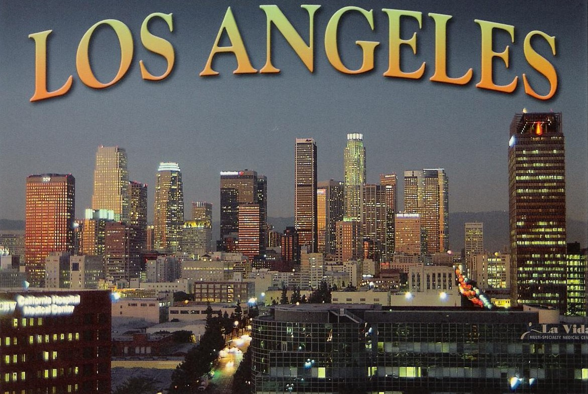Los Angeles Process Server Service