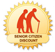 SENIOR DISCOUNTS ON PROCESS SERVICE IN LOS ANGELES